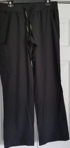 Activate by Med Couture scrub pants, sz. Medium